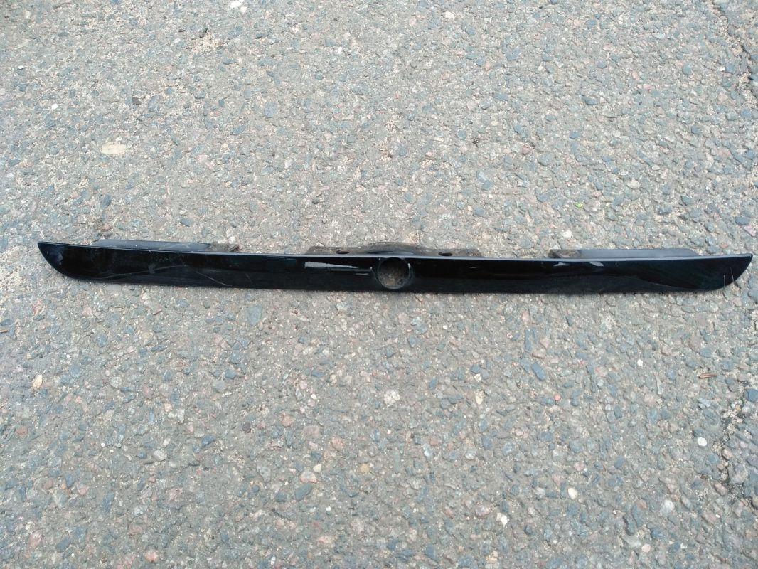 Ручка крышки багажника